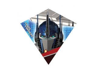 23 in. Licensed Diamond Kite (Transformers)