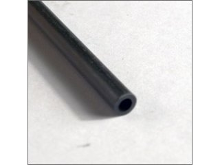 Pultruded Carbon Rod (.220in/5.59mm x 48in)