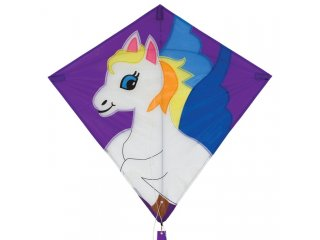 30 in. Diamond Kite (Pegasus)