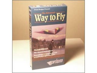Prism Advanced Way to Fly VHS