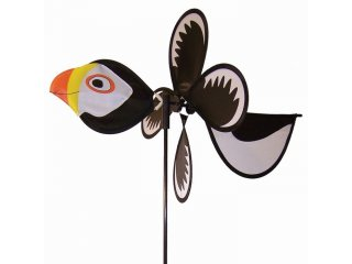 Baby Bug Spinner (Puffin)