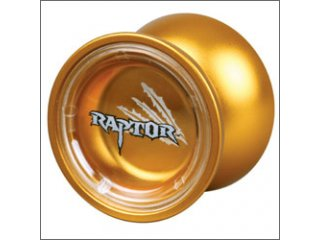 Duncan Raptor Yo-Yo (Orange)