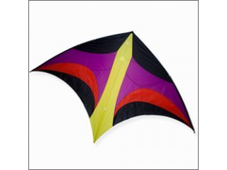 Soar Glider Kite (Black)