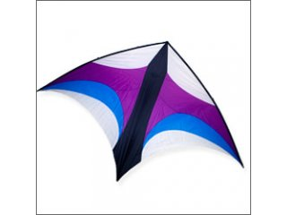 Soar Glider Kite (Purple)