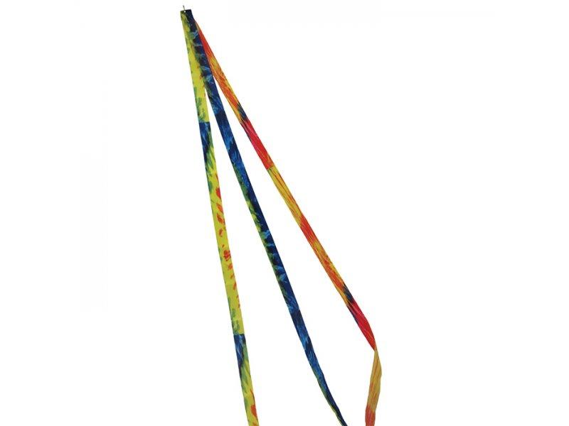 Kite String Lights : Tie-Dye Kite Tail Kite Stop Kites, Windsocks, Yo-Yos, Flying Toys and more.