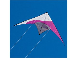 Wisp II Stunt Kite (Purple)