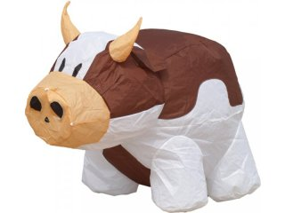 Bouncing Buddy (Brown Cow)