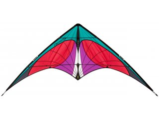 Special Edition Prism Nexus Stunt Kite (Rain Forest)