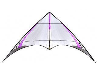Prism 4-D Stunt Kite (Purple)