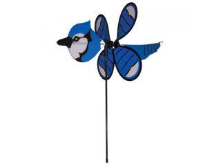 Baby Bug Spinner (Blue Jay)