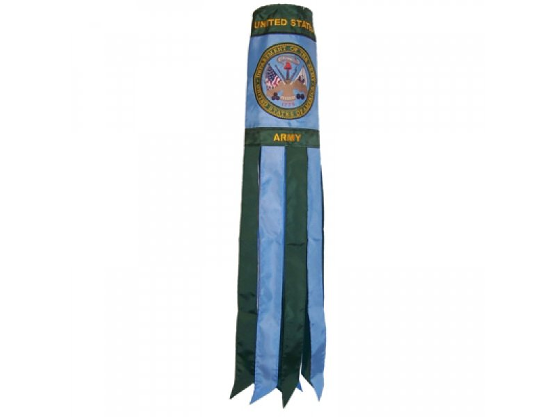 40 in. Windsock (U.S. Army)