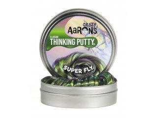 Crazy Aaron's Thinking Putty (Super Fly)