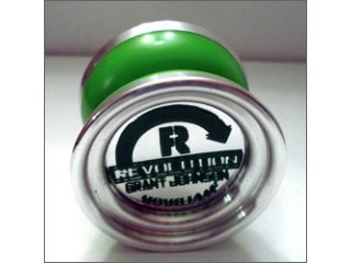 YoYoJam Revolution Yo-Yo (Green)