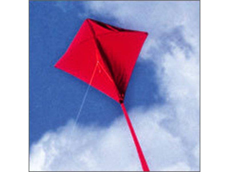 Itw Classic Hata Kite Red Kite Stop Kites Windsocks