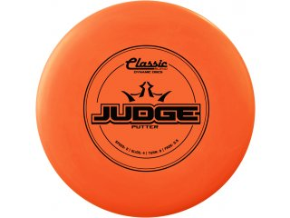 Judge Disc (Classic Blend)