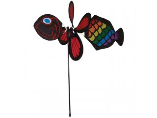 Baby Bug Spinner (Fishey)