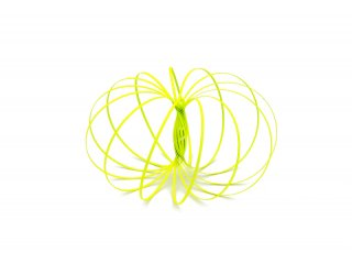 Glowzi Arm Spinner (Yellow)
