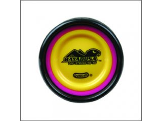 Hayabusa Offstring Yo-Yo (Purple/Black/Yellow)