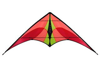 Prism Jazz Stunt Kite (Fire)