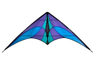 Prism Jazz Stunt Kite (Ice)