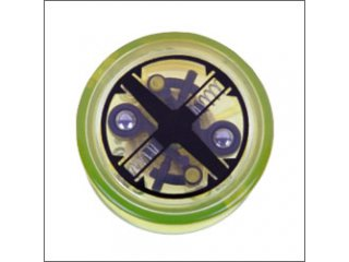 Duncan Reflex Auto Return Yo-Yo (Green)