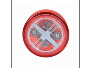 Duncan Reflex Auto Return Yo-Yo (Red)