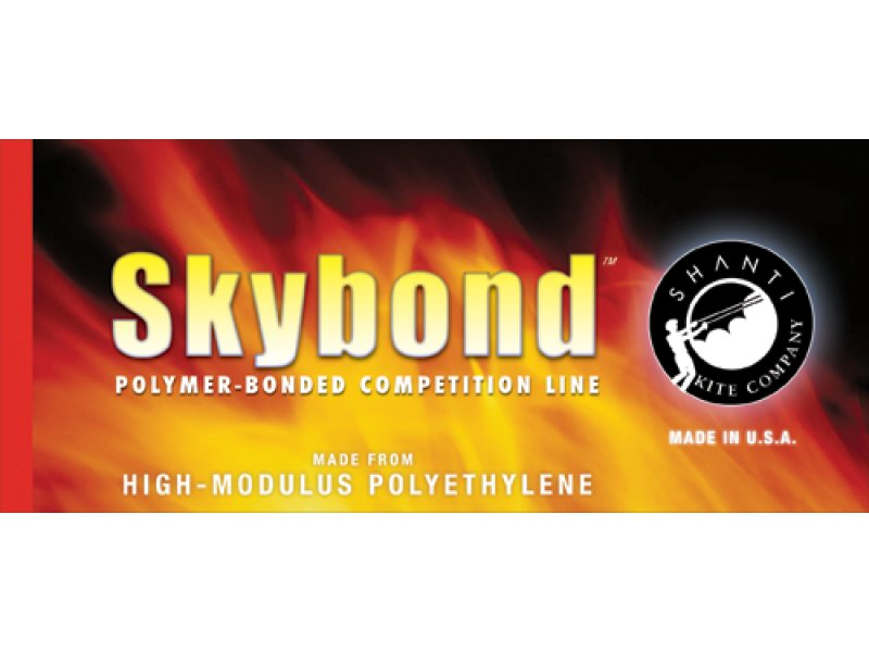 Skybond Competition Quad-Line Set (100ft x 100lbs)